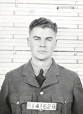 Harold Sherman Peabody