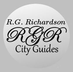 R.G. Richardson City Guides